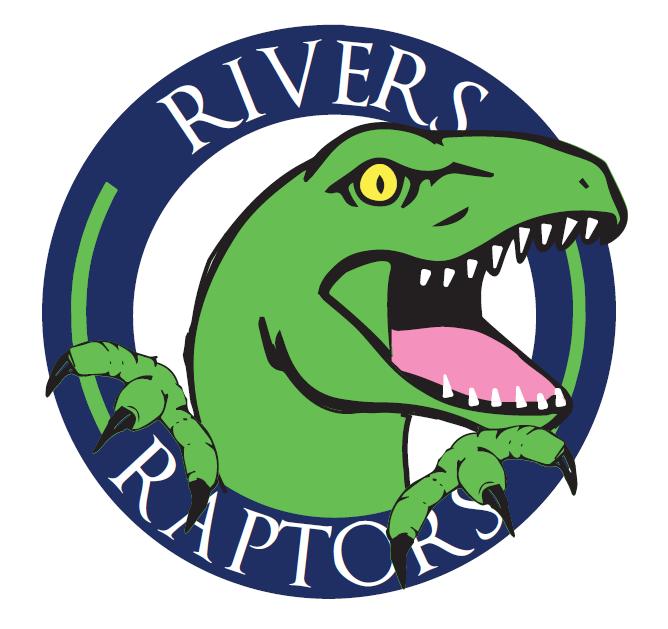 raptor logo